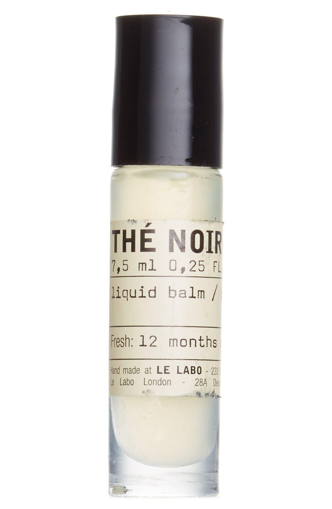 Le Labo 'Thé Noir 29' Liquid Balm