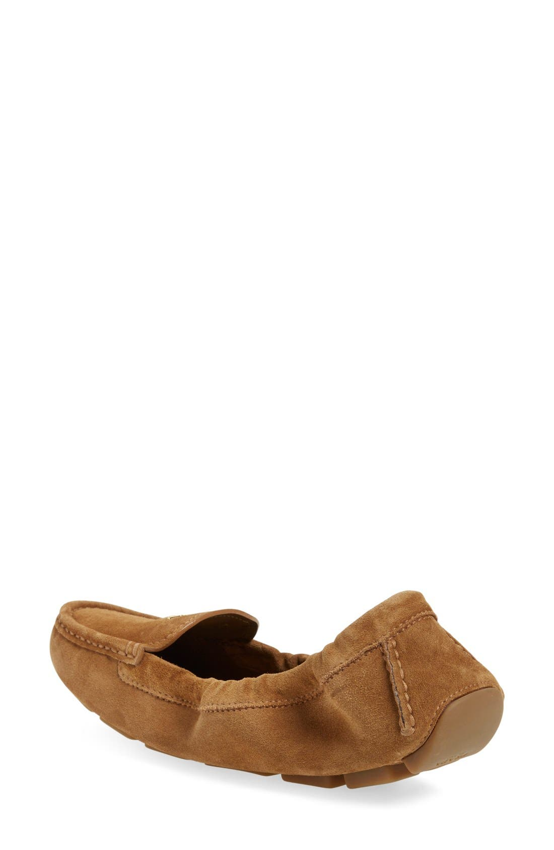 Alternate Image 2  - Prada Driving Shoe (Women)