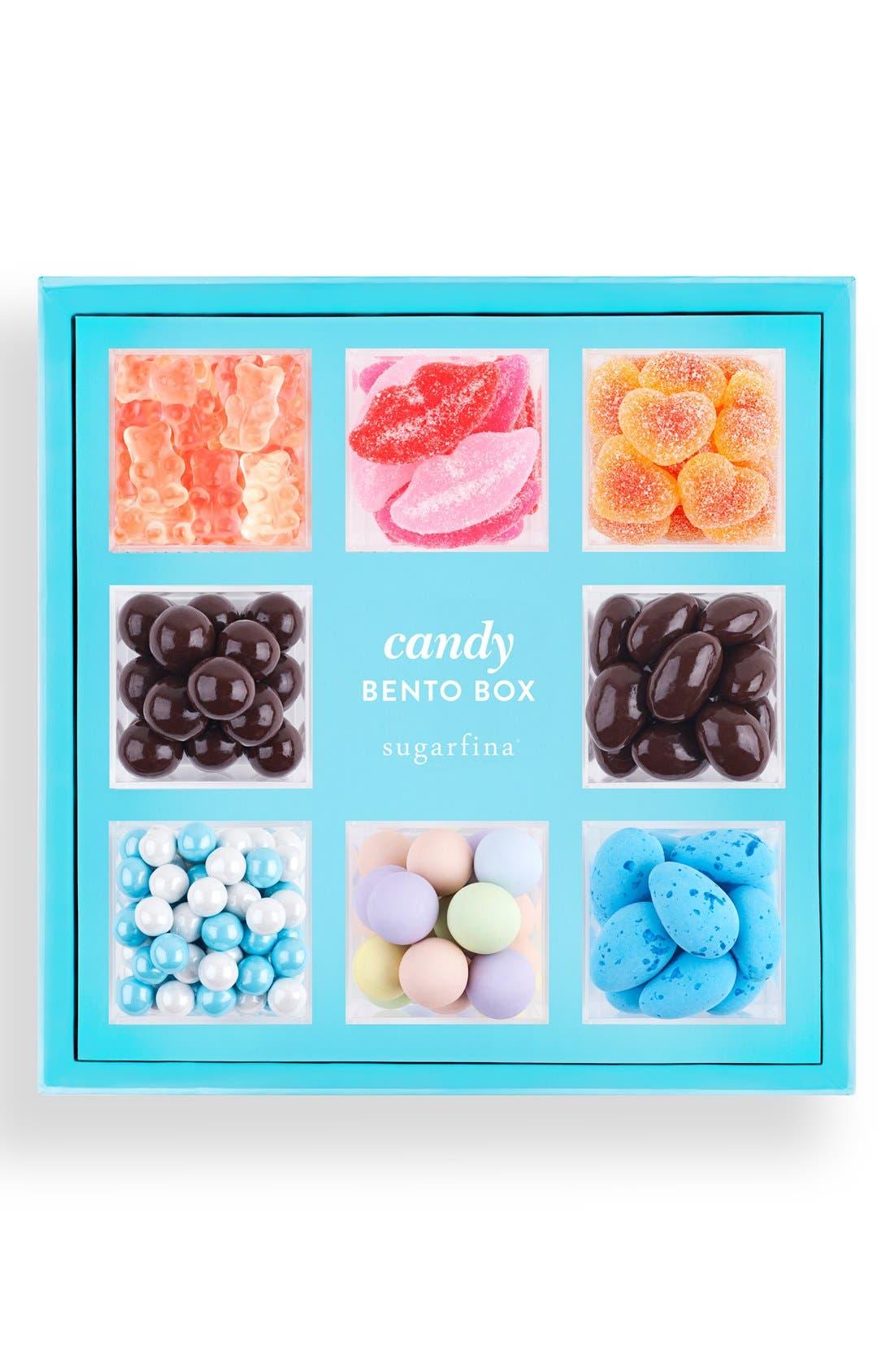 sugarfina 'Faves' Candy Bento Box