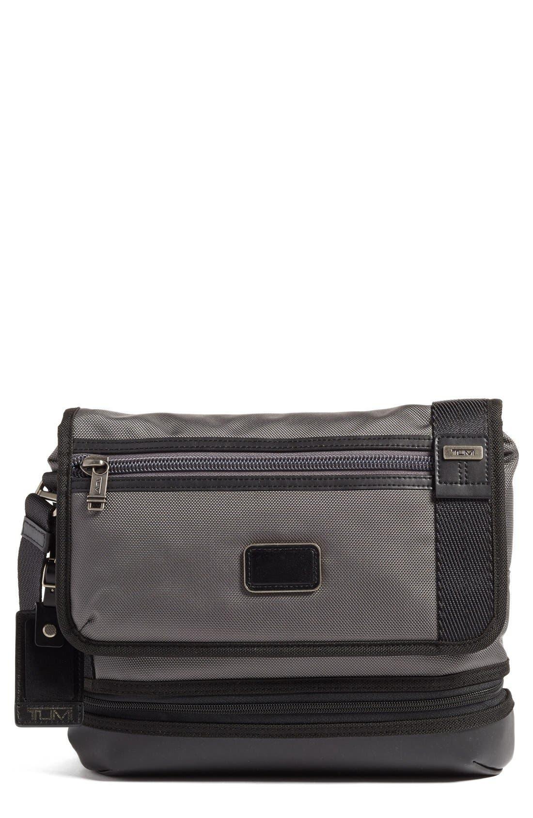 Main Image - Tumi Alpha Bravo - Beale Crossbody Bag