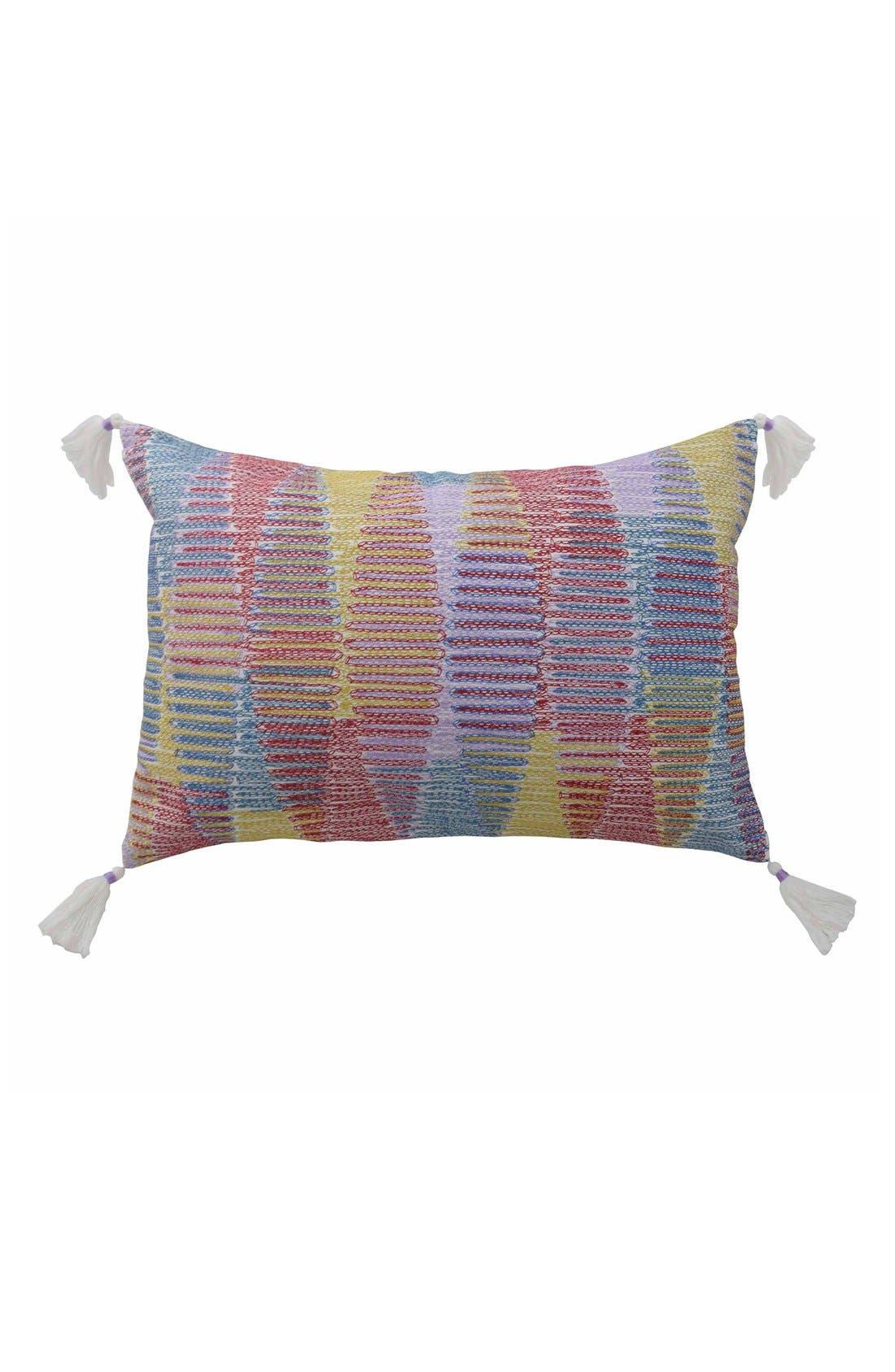 Delightful Blissliving Home U0027Tanzania Malikau0027 Pillow