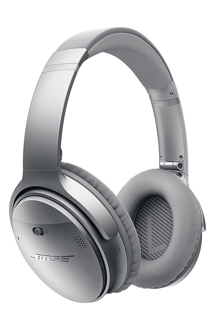 bose quietcomfort 35 acoustic noise cancelling. Black Bedroom Furniture Sets. Home Design Ideas