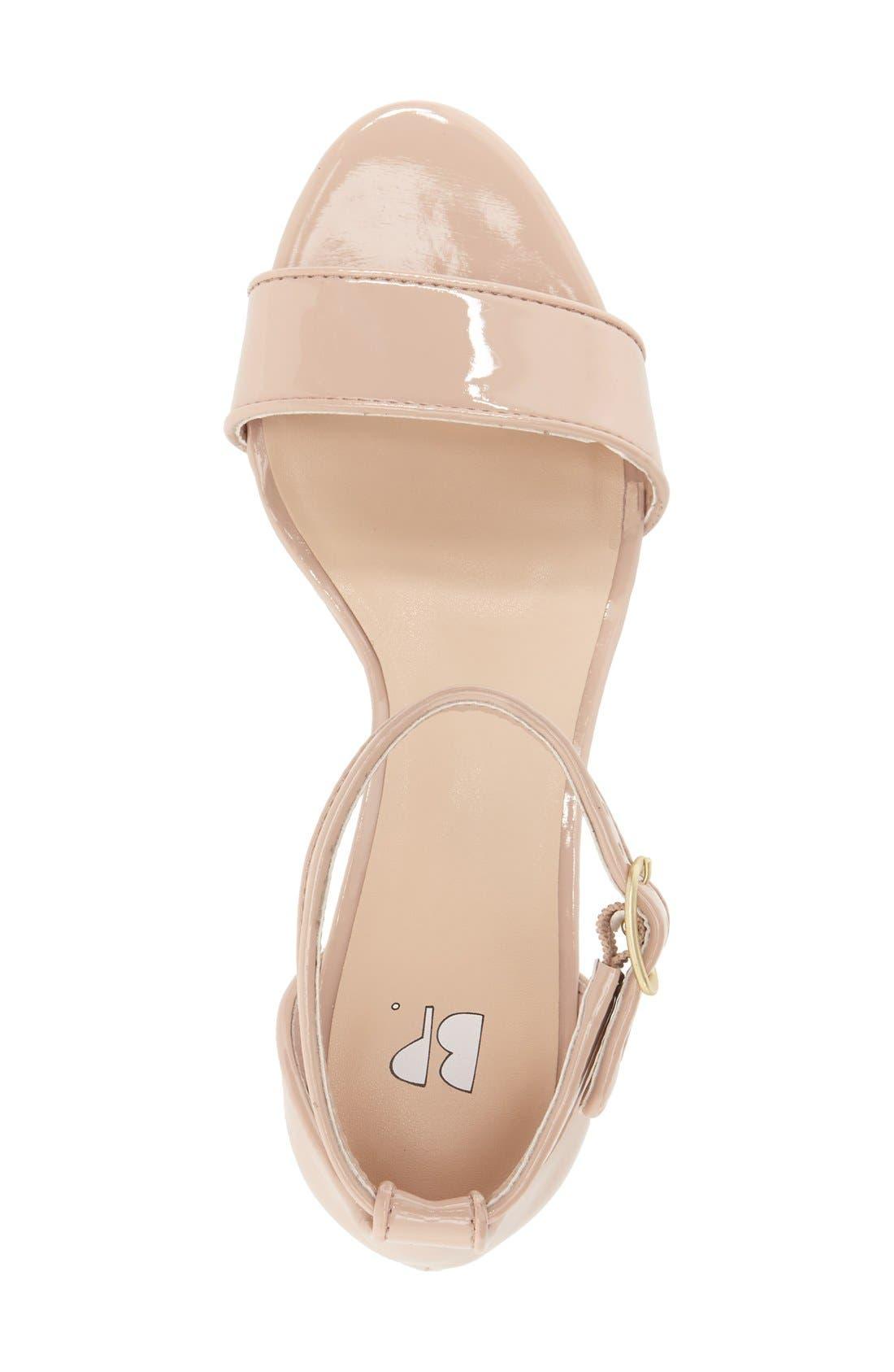 Alternate Image 3  - BP. 'Roxie' Wedge Sandal (Women)