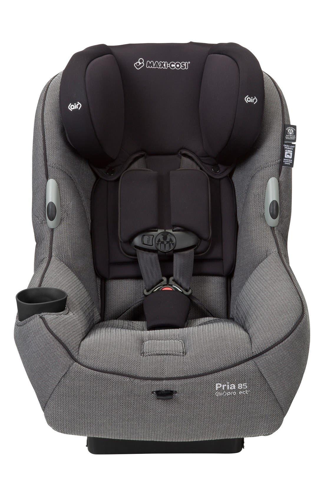 Main Image - Maxi-Cosi® u0027Pria™ 85 - Special Edition Herringboneu0027  sc 1 st  Nordstrom & Maxi-Cosi® u0027Pria™ 85 - Special Edition Herringboneu0027 Car Seat with ...