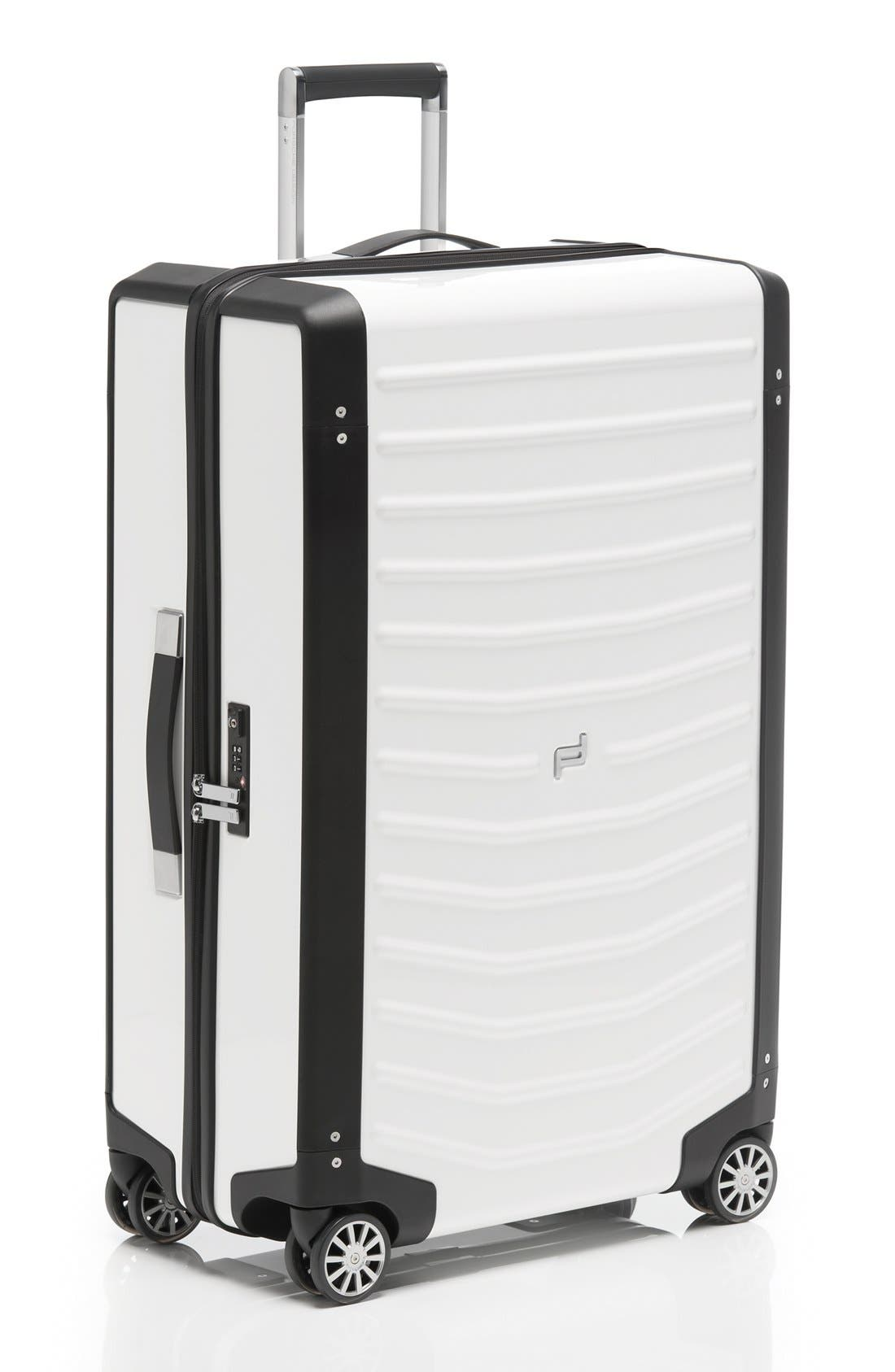 Alternate Image 1 Selected - Porsche Design Wheeled 31-Inch Suitcase
