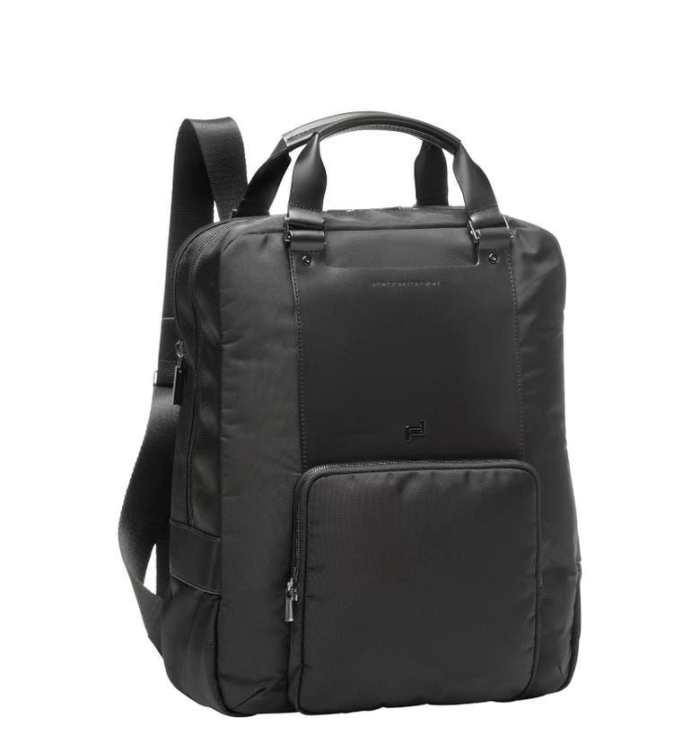 porsche design 39 shyrt 39 backpack nordstrom. Black Bedroom Furniture Sets. Home Design Ideas