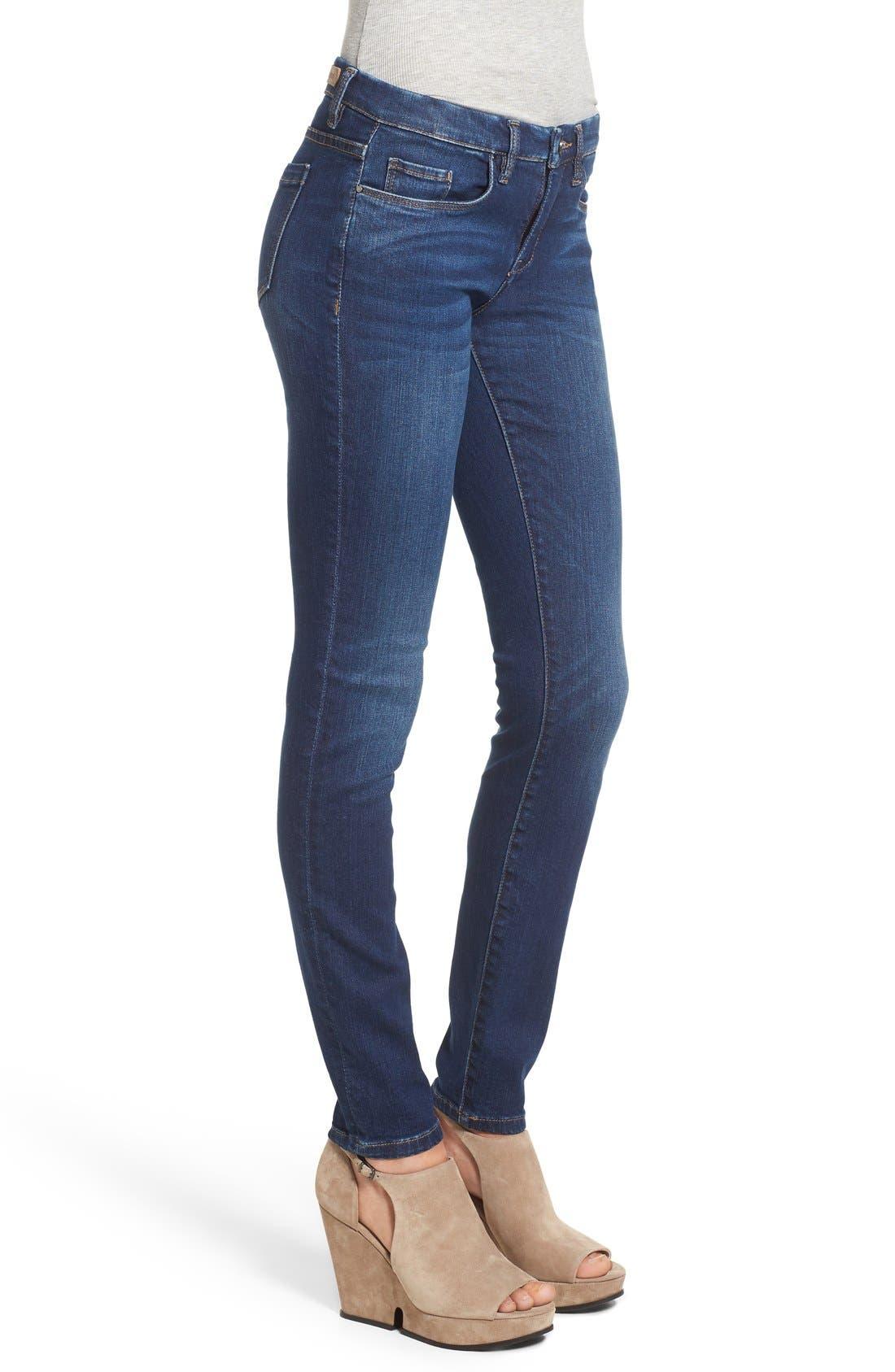 Alternate Image 3  - BLANKNYC 'Buffering' Skinny Jeans (Call it Karma)