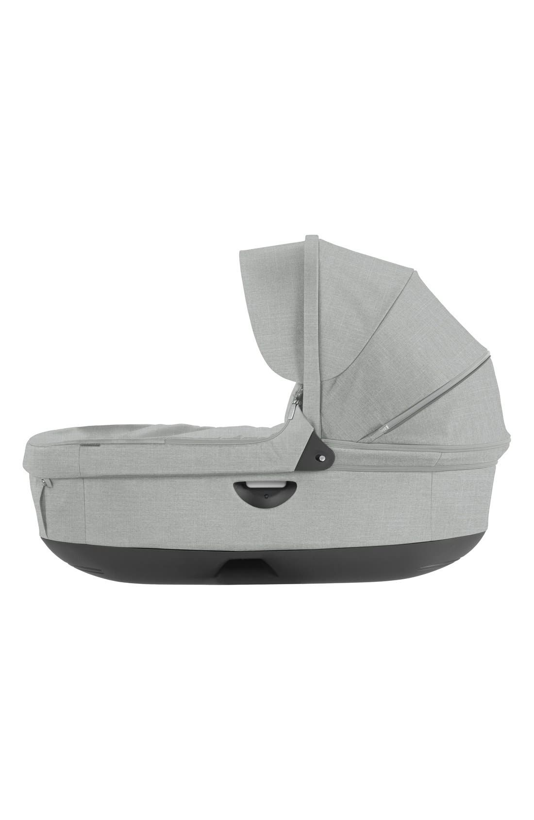 Alternate Image 1 Selected - Stokke 'Trailz & Crusi' Carry Cot (Baby)
