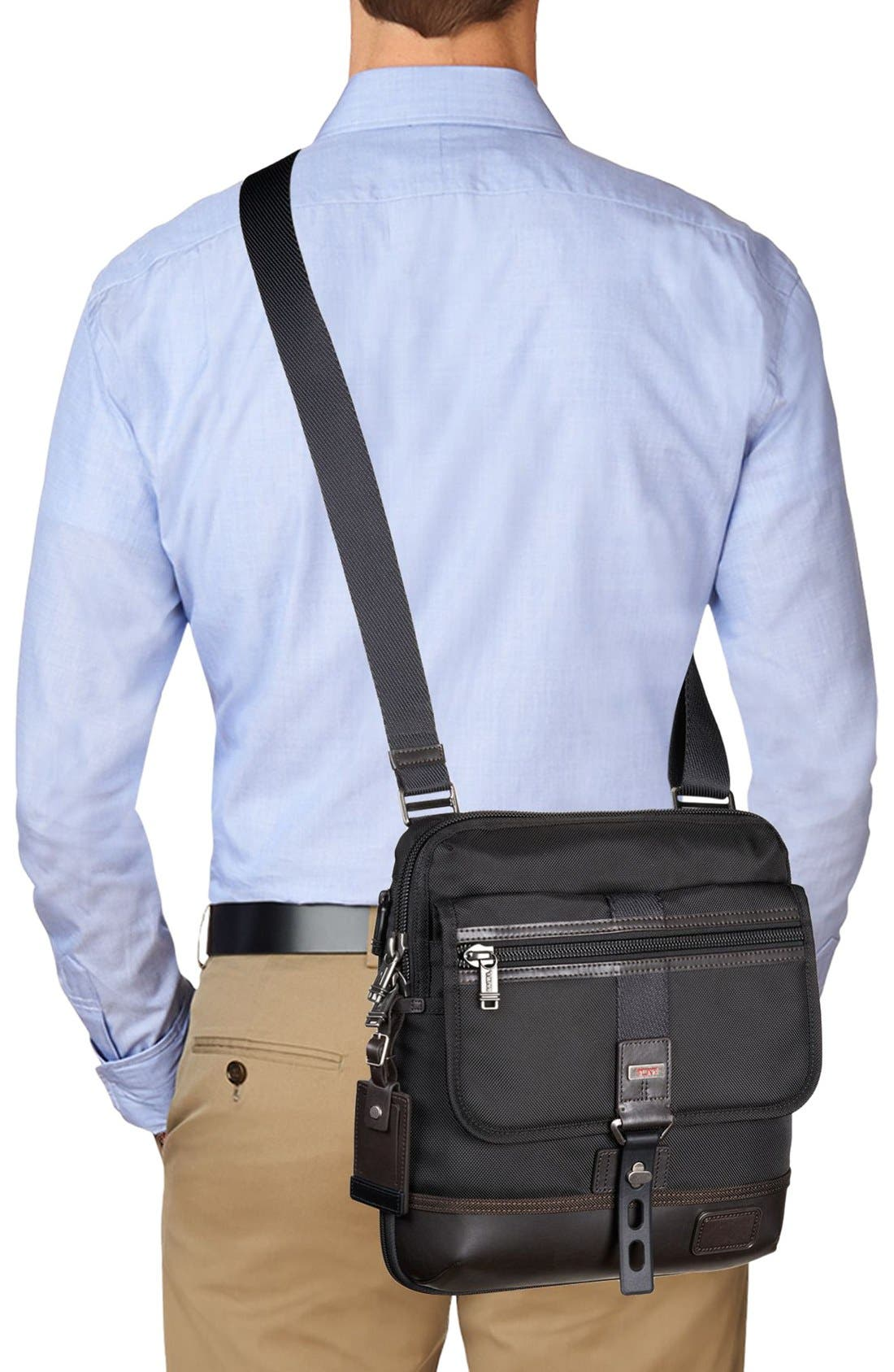 Alternate Image 2  - Tumi 'Alpha Bravo - Annapolis' Crossbody Bag