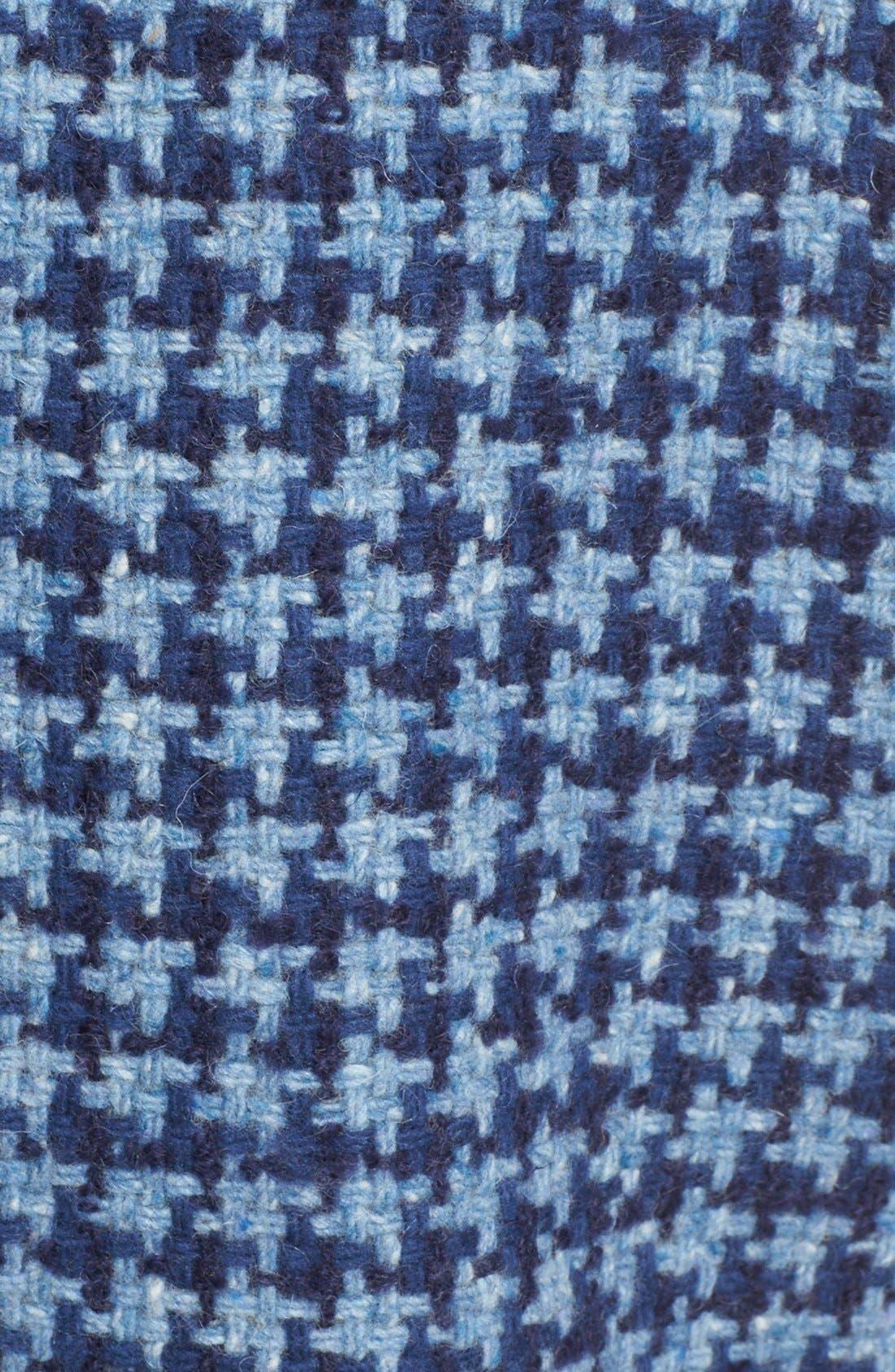 Alternate Image 3  - Michael Kors Houndstooth Tweed Jacket