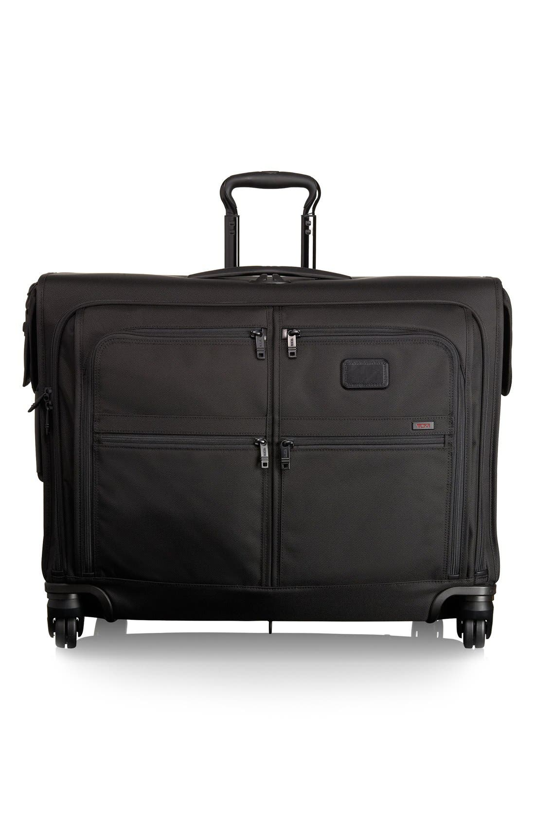 Alternate Image 1 Selected - Tumi 'Alpha 2' Medium Trip Wheeled Garment Bag
