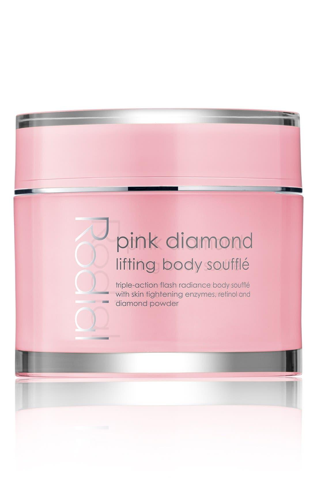 SPACE.NK.apothecary Rodial Pink Diamond Lifting Body Soufflé