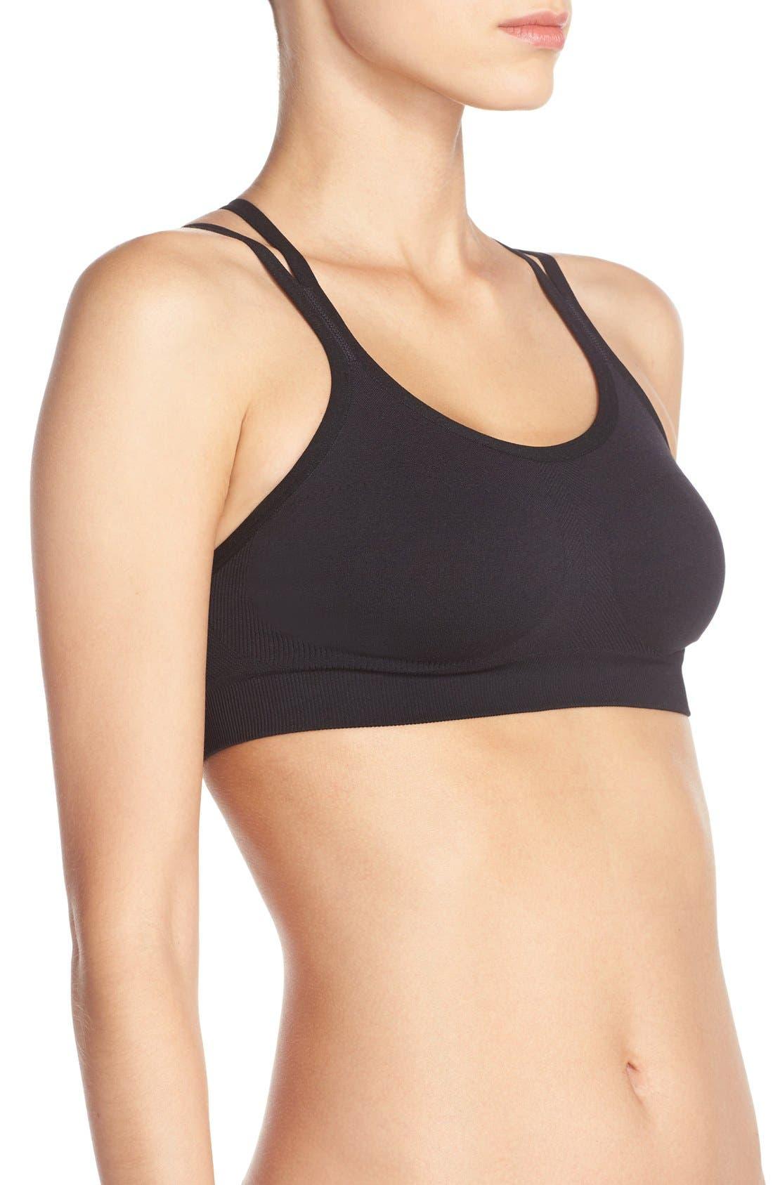 Alternate Image 3  - Zella Body 'Energy' Sports Bra
