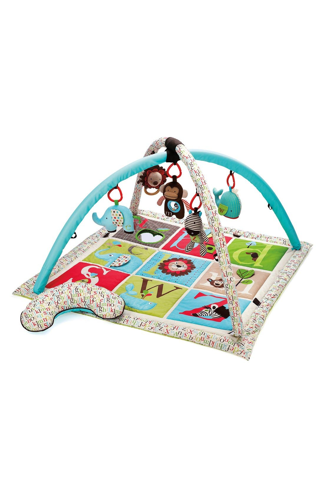 Main Image - Skip Hop 'Alphabet Zoo' Activity Gym