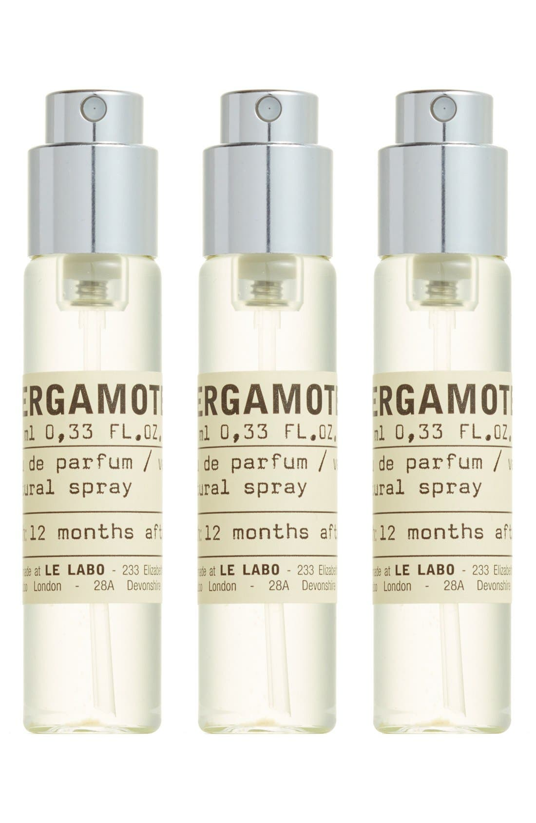 Le Labo 'Bergamote 22' Travel Tube Refill