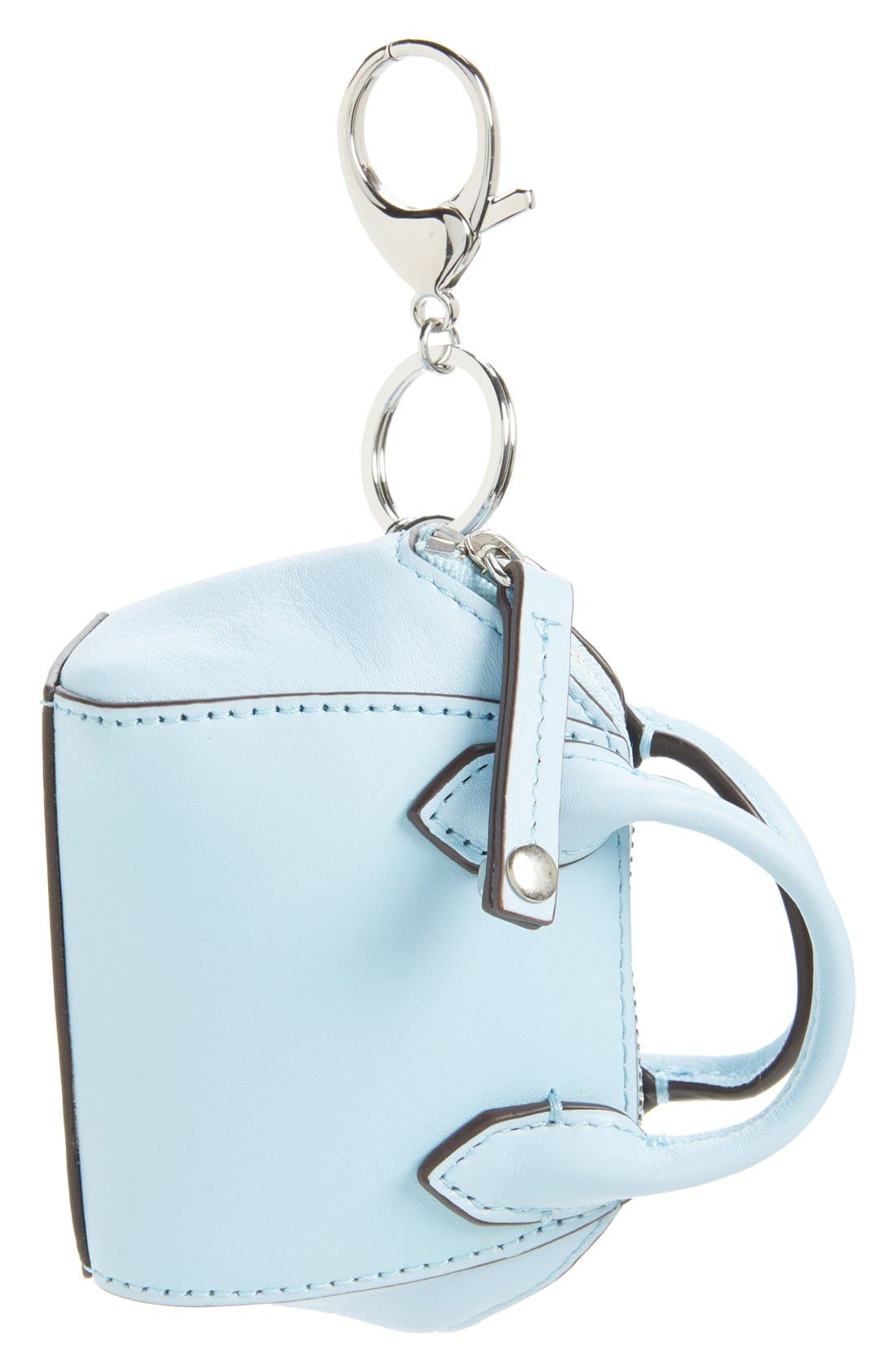 Alternate Image 1 Selected - Rebecca Minkoff 'Perry Satchel' Bag Charm