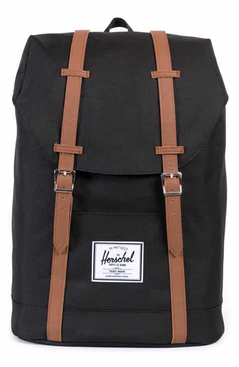 Men s Magnetic Snap Backpacks f924a0a3437d4