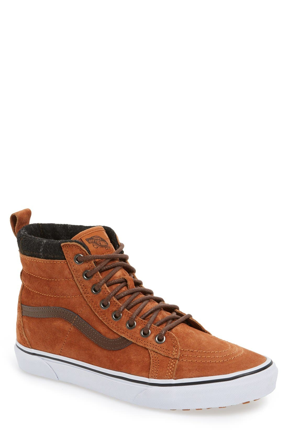 Alternate Image 1 Selected - Vans 'Sk8-Hi MTE' Sneaker (Men)