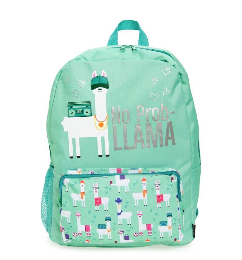 Fashion Angels No Prob Llama Backpack Kids Nordstrom