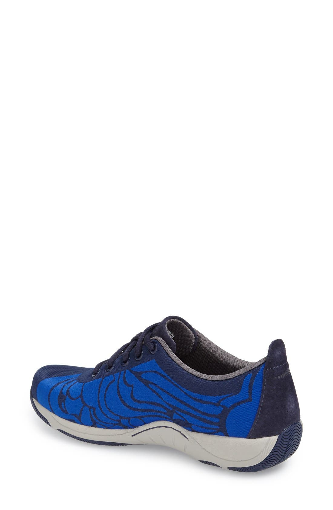 Alternate Image 2  - Dansko 'Hanna' Sneaker (Women)