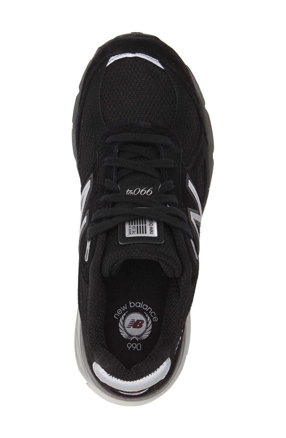 Alternate Image 3  - New Balance '990 Premium' Running Shoe (Women)
