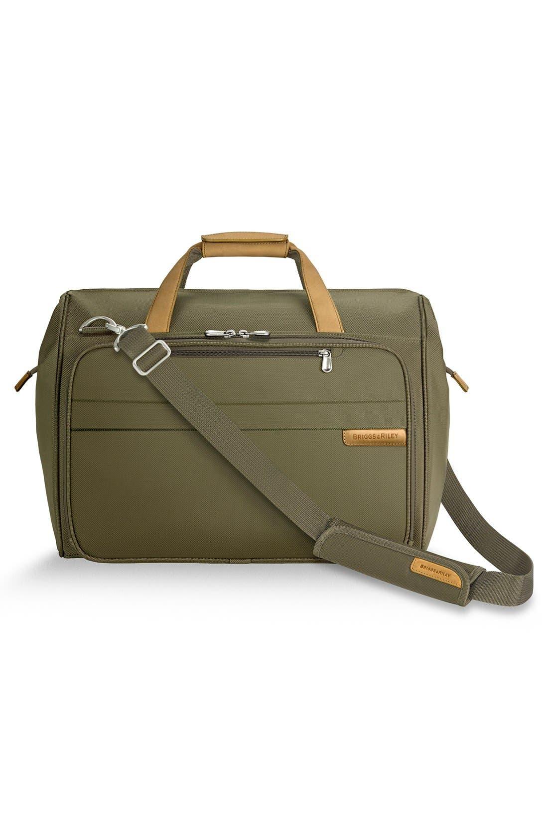 Alternate Image 2  - Briggs & Riley 'Baseline' Duffel Bag