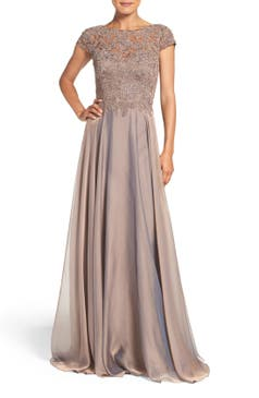 Womens Brown Formal Dresses Nordstrom