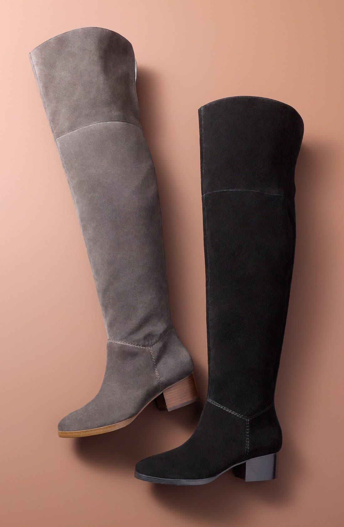 Alternate Image 7  - BP. Tessie Tall Boot (Women)
