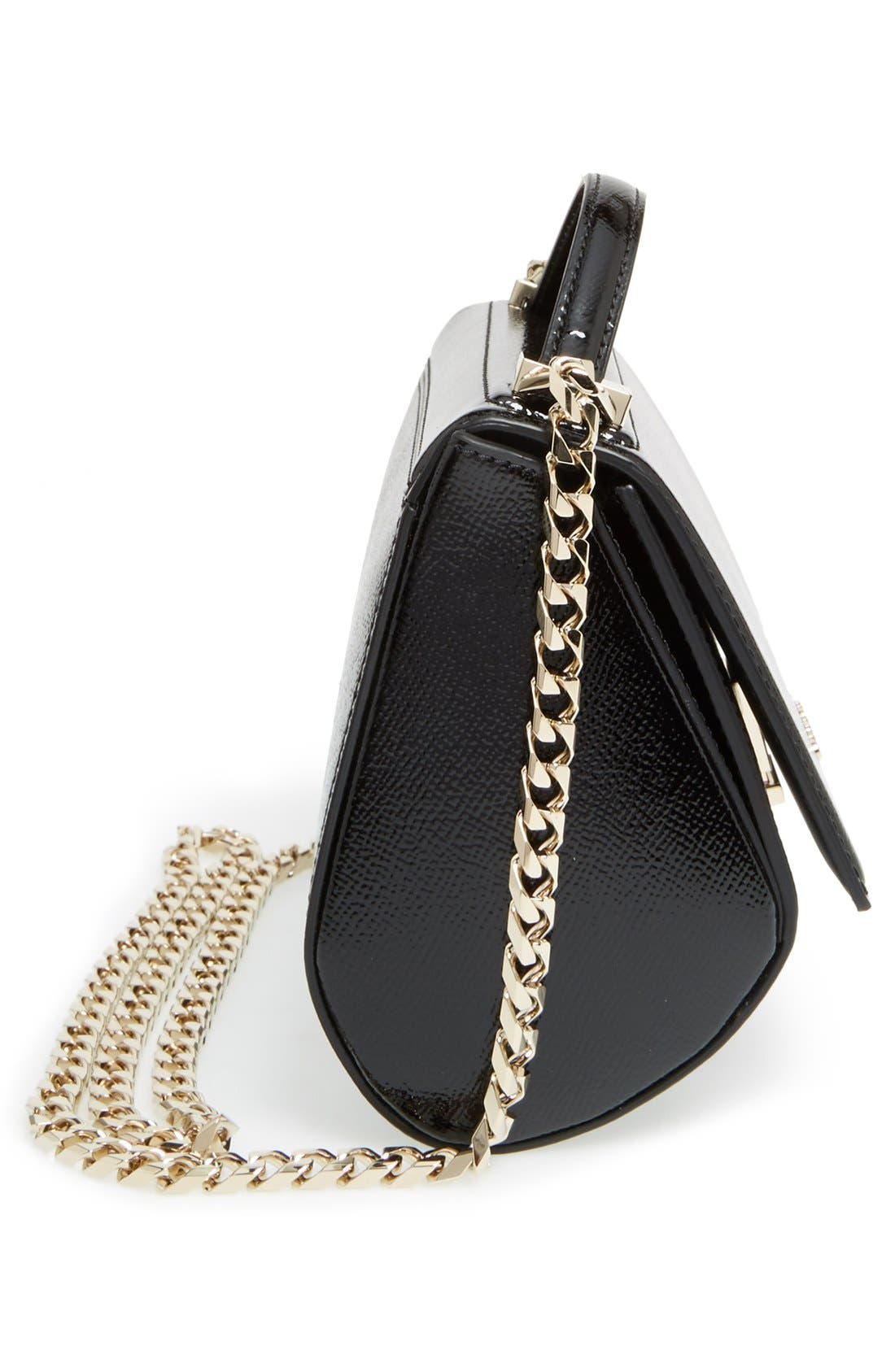 Alternate Image 5  - Givenchy 'Mini Pandora Box' Leather Shoulder Bag