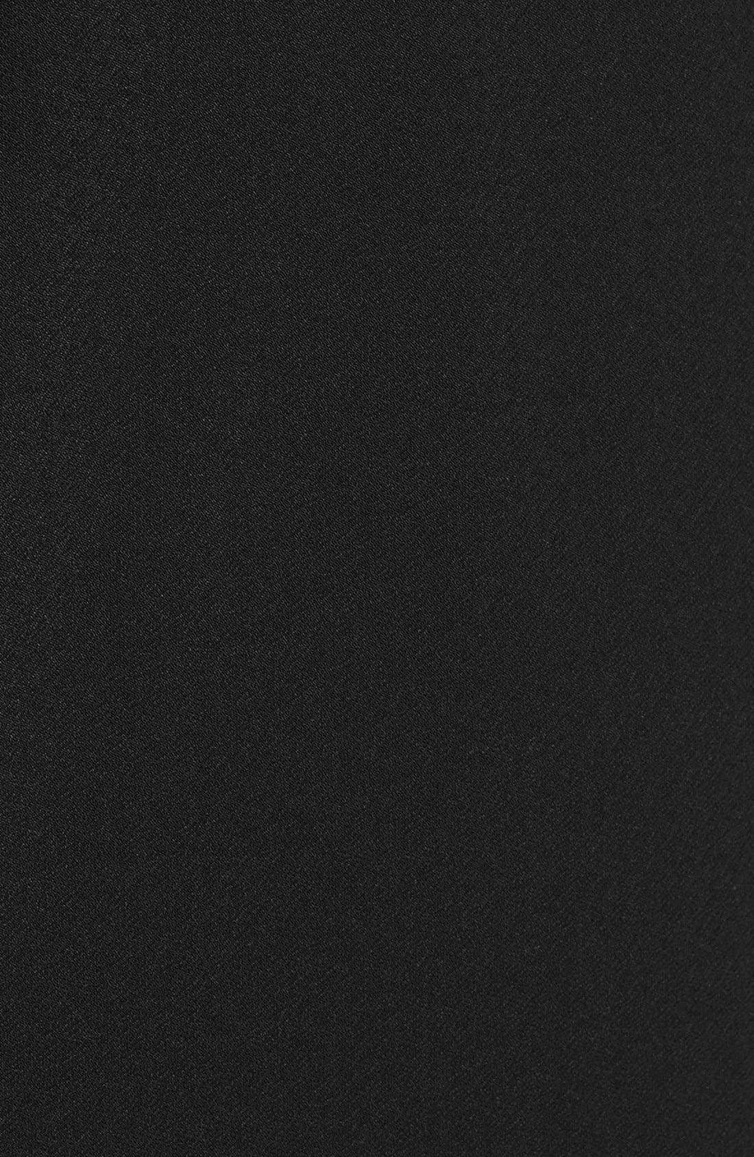 Alternate Image 5  - Leith Dolman Dress
