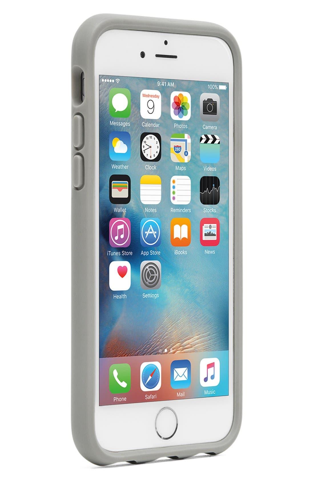 Alternate Image 6  - Incase Designs Icon iPhone 6/6s Case