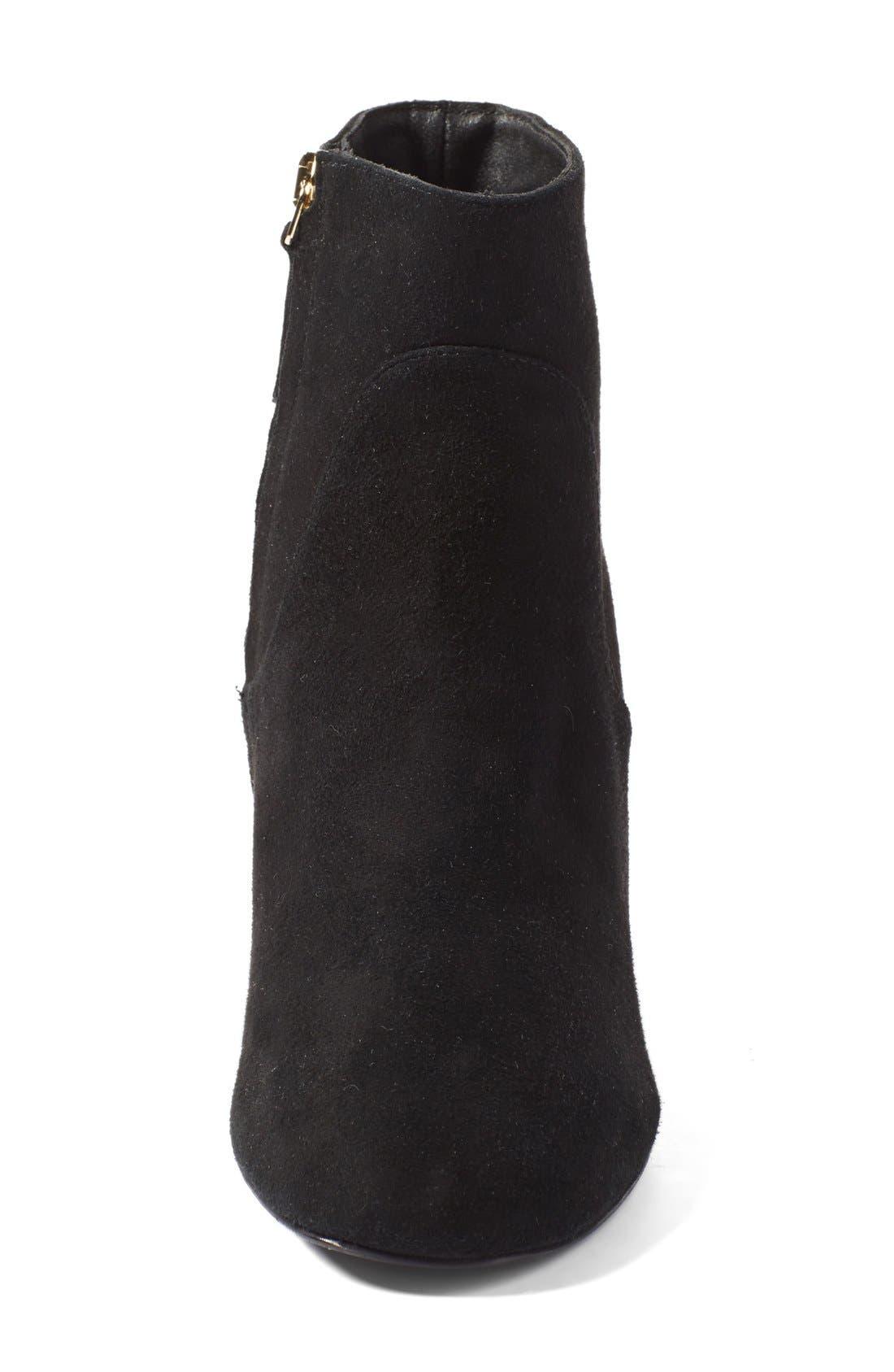 Alternate Image 3  - L.K. Bennett 'Simi' Block Heel Bootie (Women)