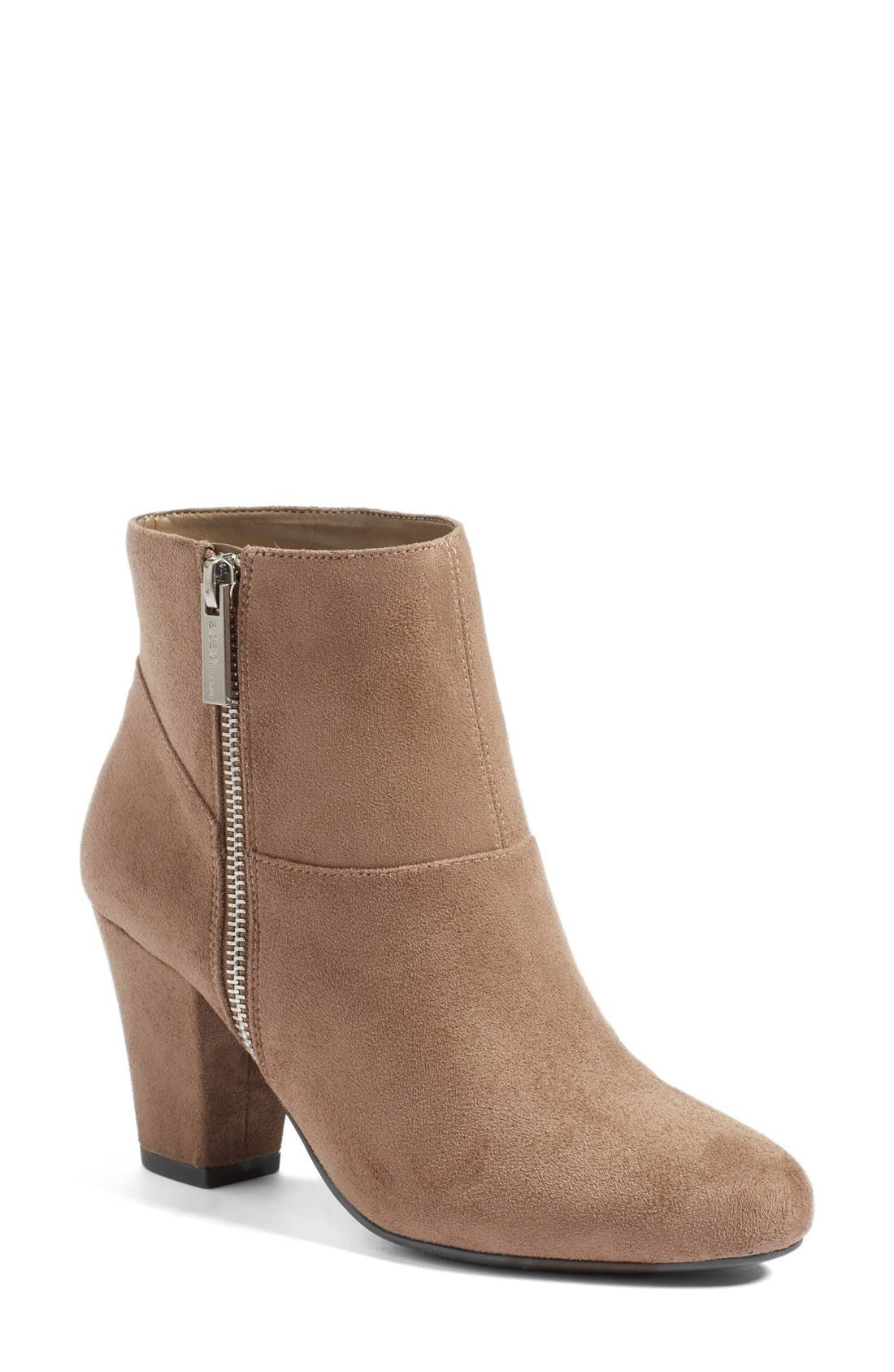 Alternate Image 1 Selected - BCBGeneration 'Devvin' Ankle Bootie (Women)