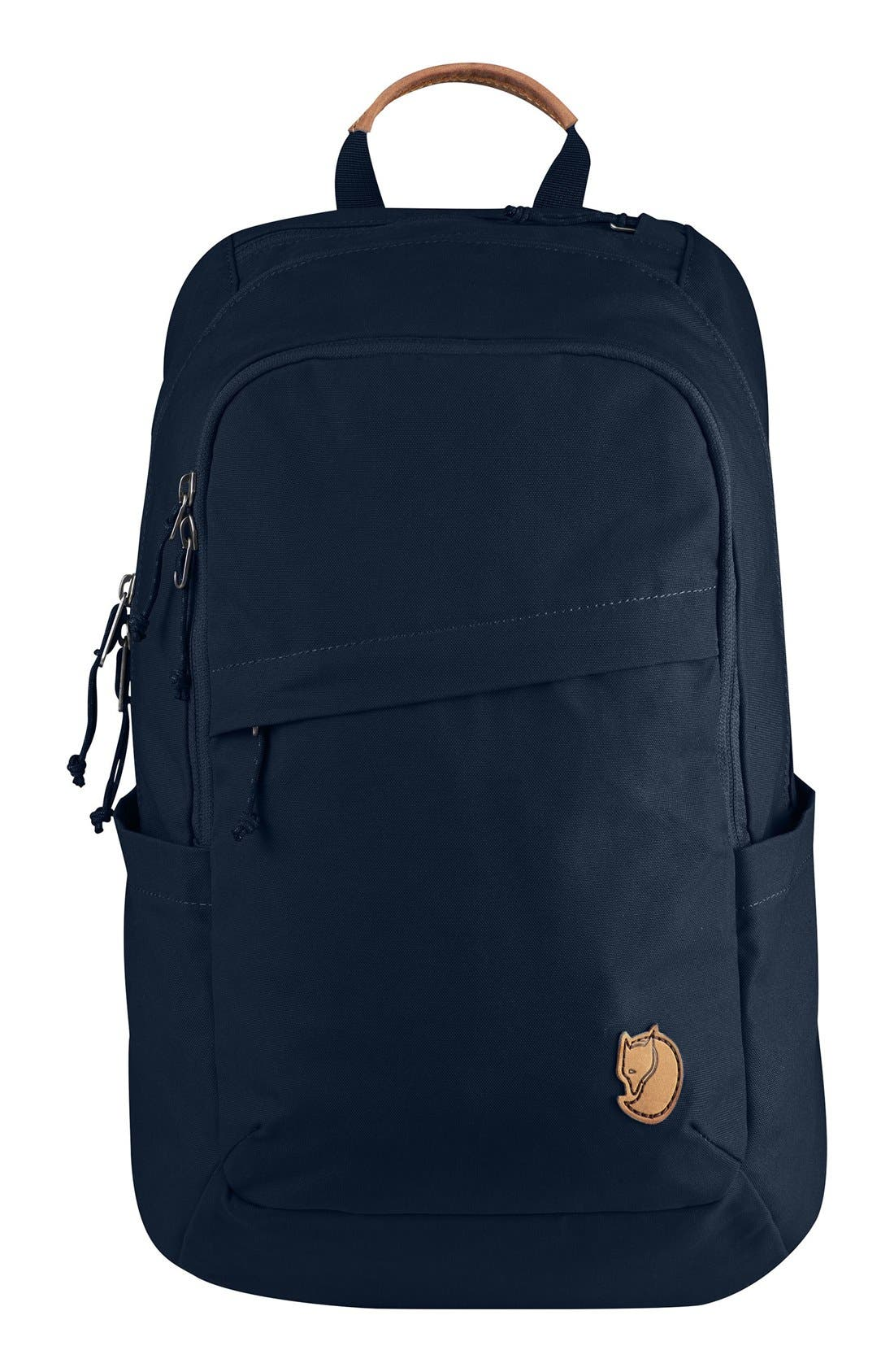 'Raven 20L' Backpack,                         Main,                         color, Navy