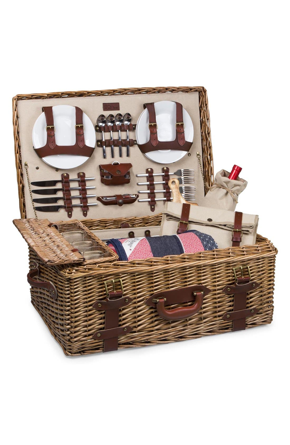 Picnic Time 'Charleston' Picnic Basket
