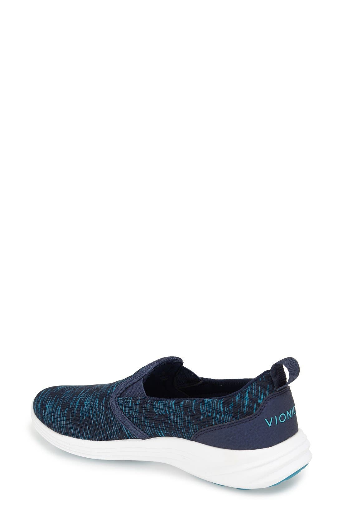 Alternate Image 2  - Vionic 'Kea' Slip-On Sneaker (Women)