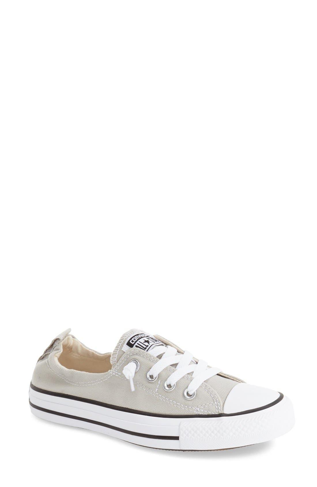 Main Image - Converse Chuck Taylor® 'Shoreline' Sneaker (Women)