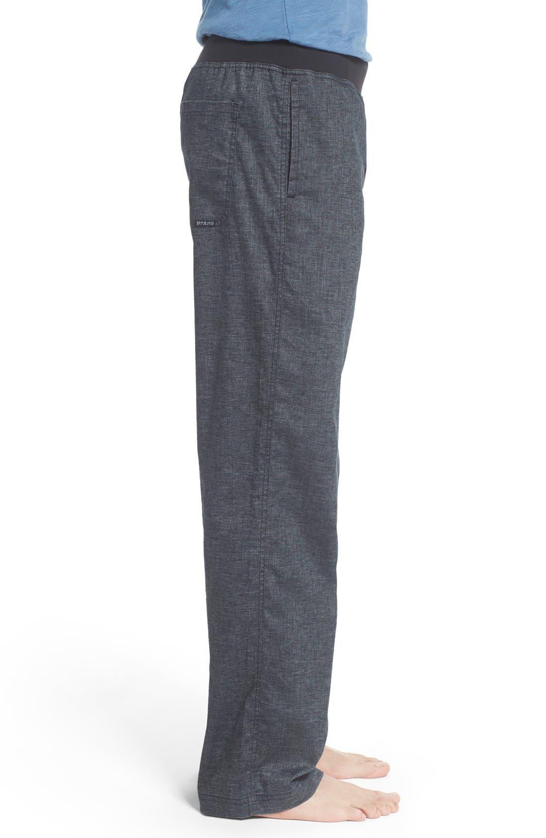 Alternate Image 3  - prAna 'Vaha' Yoga Pants