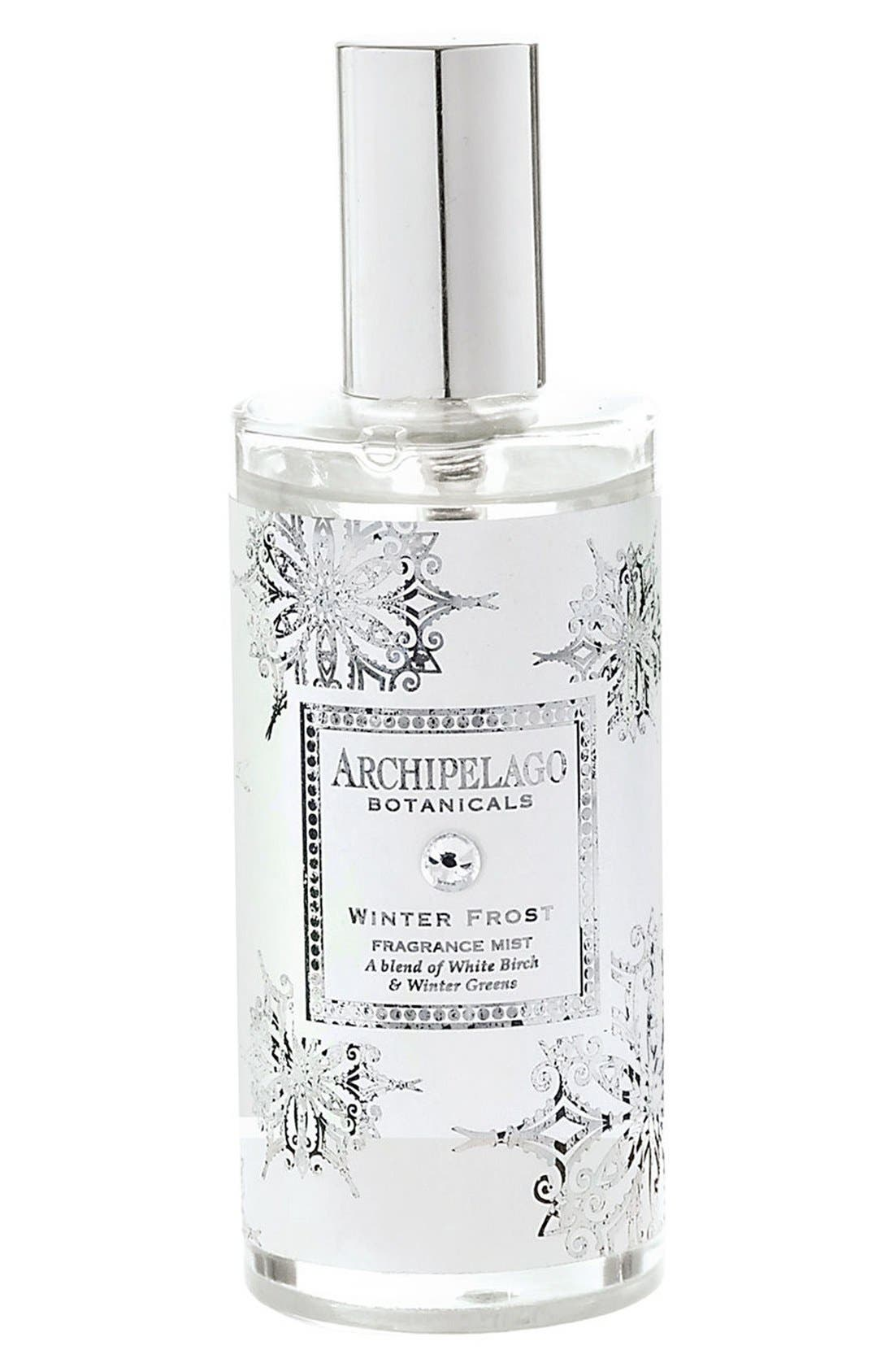 Archipelago Botanicals Winter Frost Room Spray