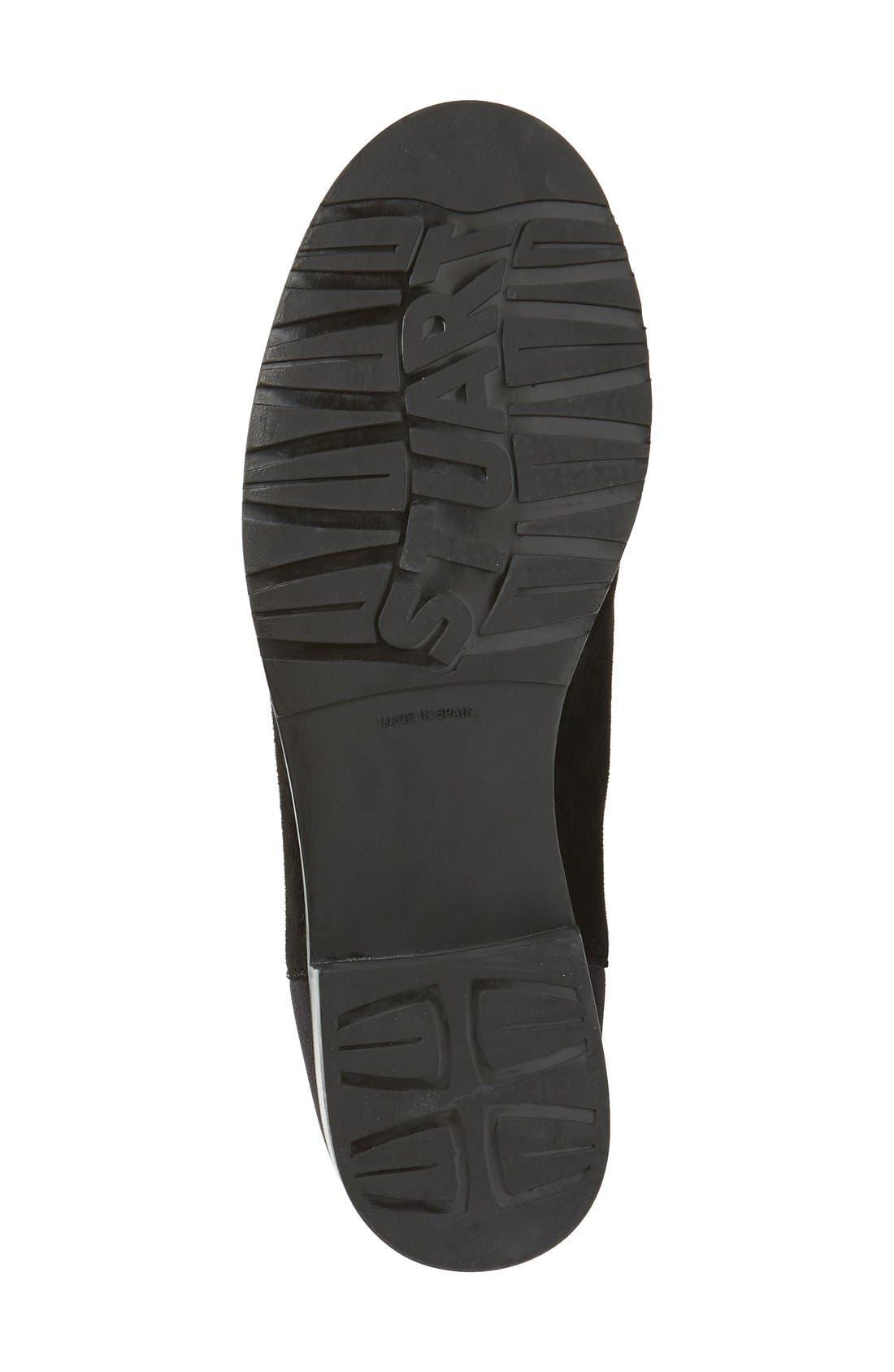 Alternate Image 4  - Stuart Weitzman 5050 Over the Knee Leather Boot (Women)