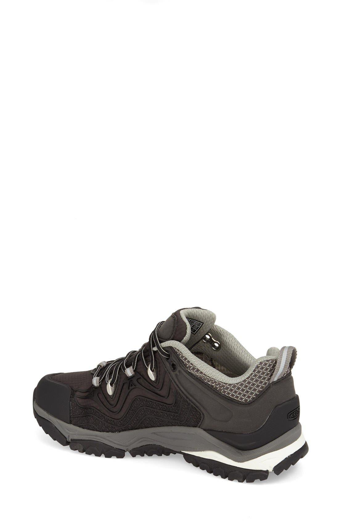 Alternate Image 2  - Keen 'Aphlex' Waterproof Hiking Boot (Women)