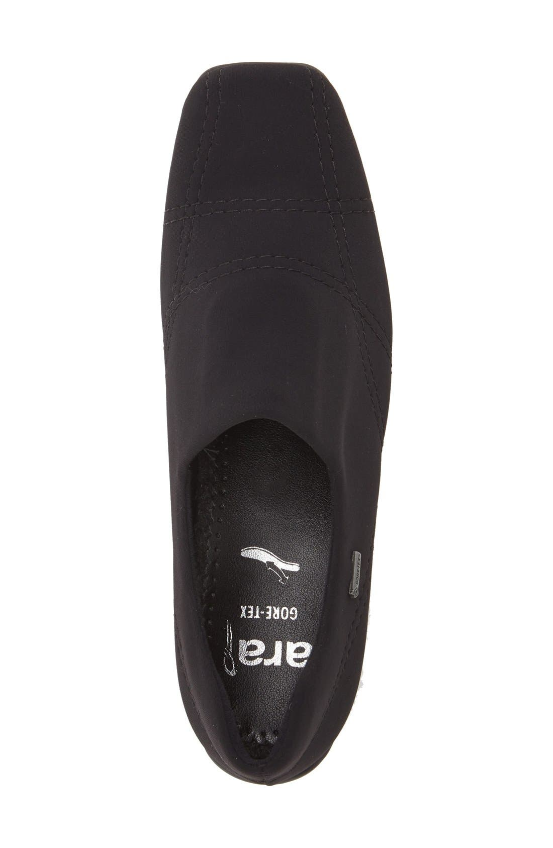 Alternate Image 3  - ara 'Pam' Waterproof Gore-Tex® Slip-On (Women)
