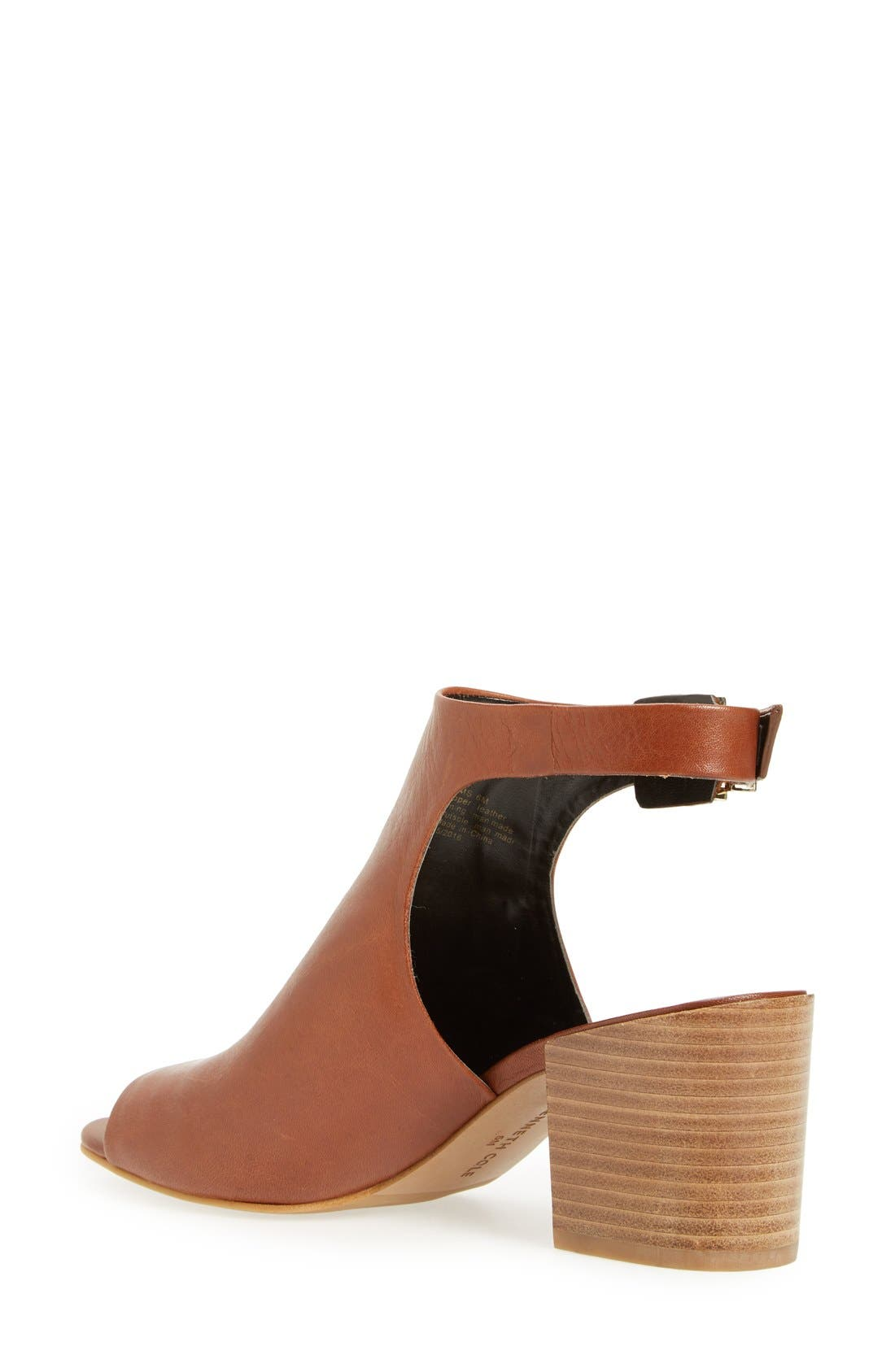 Alternate Image 2  - Kenneth Cole New York 'Val' Sandal (Women)