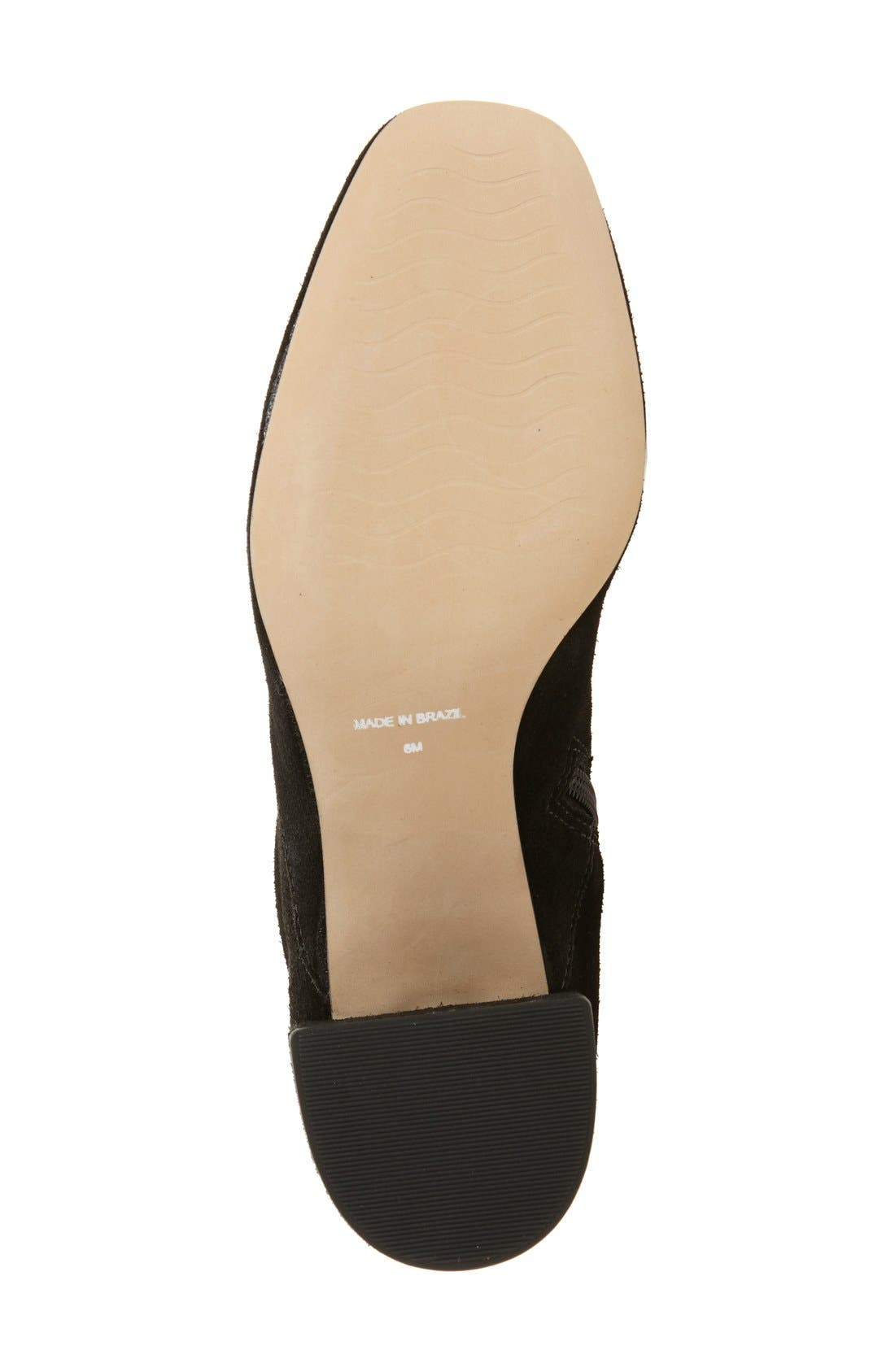 Alternate Image 4  - Matisse Reginald Over the Knee Boot (Women)