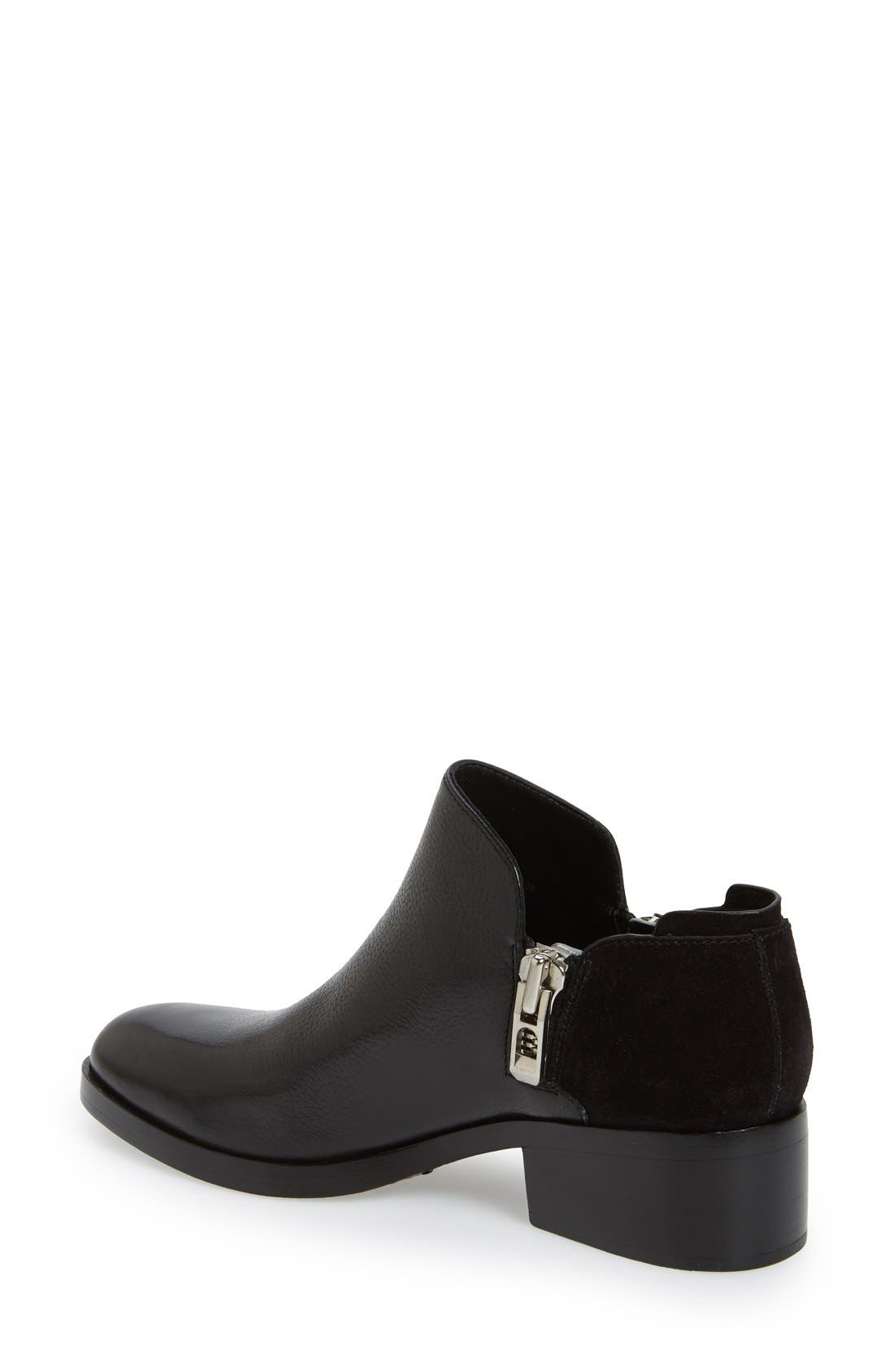 Alternate Image 2  - 3.1 Phillip Lim Alexa Zip Ankle Bootie (Women)