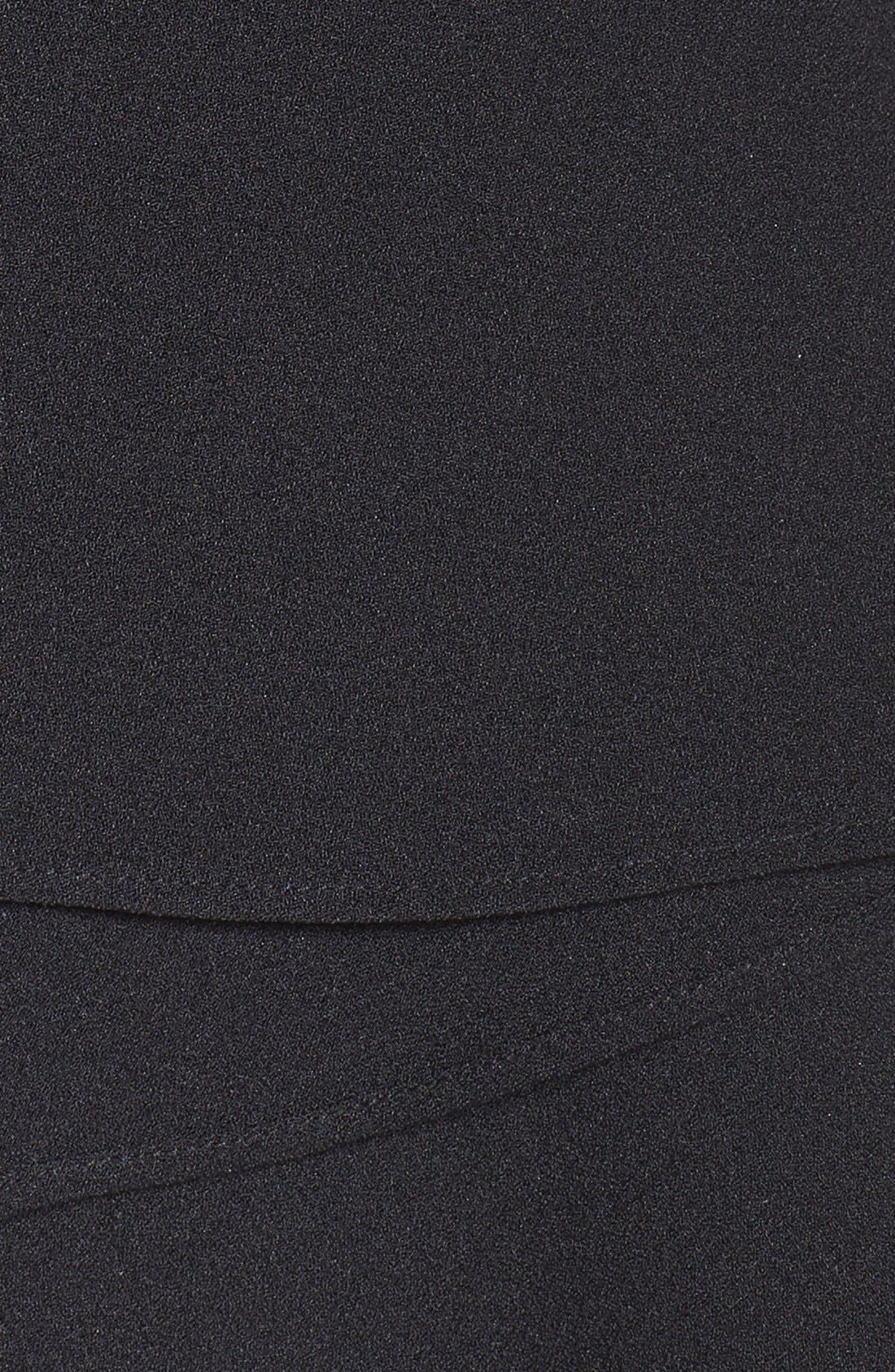 Alternate Image 7  - Eliza J Wide Leg Jumpsuit (Regular & Petite)