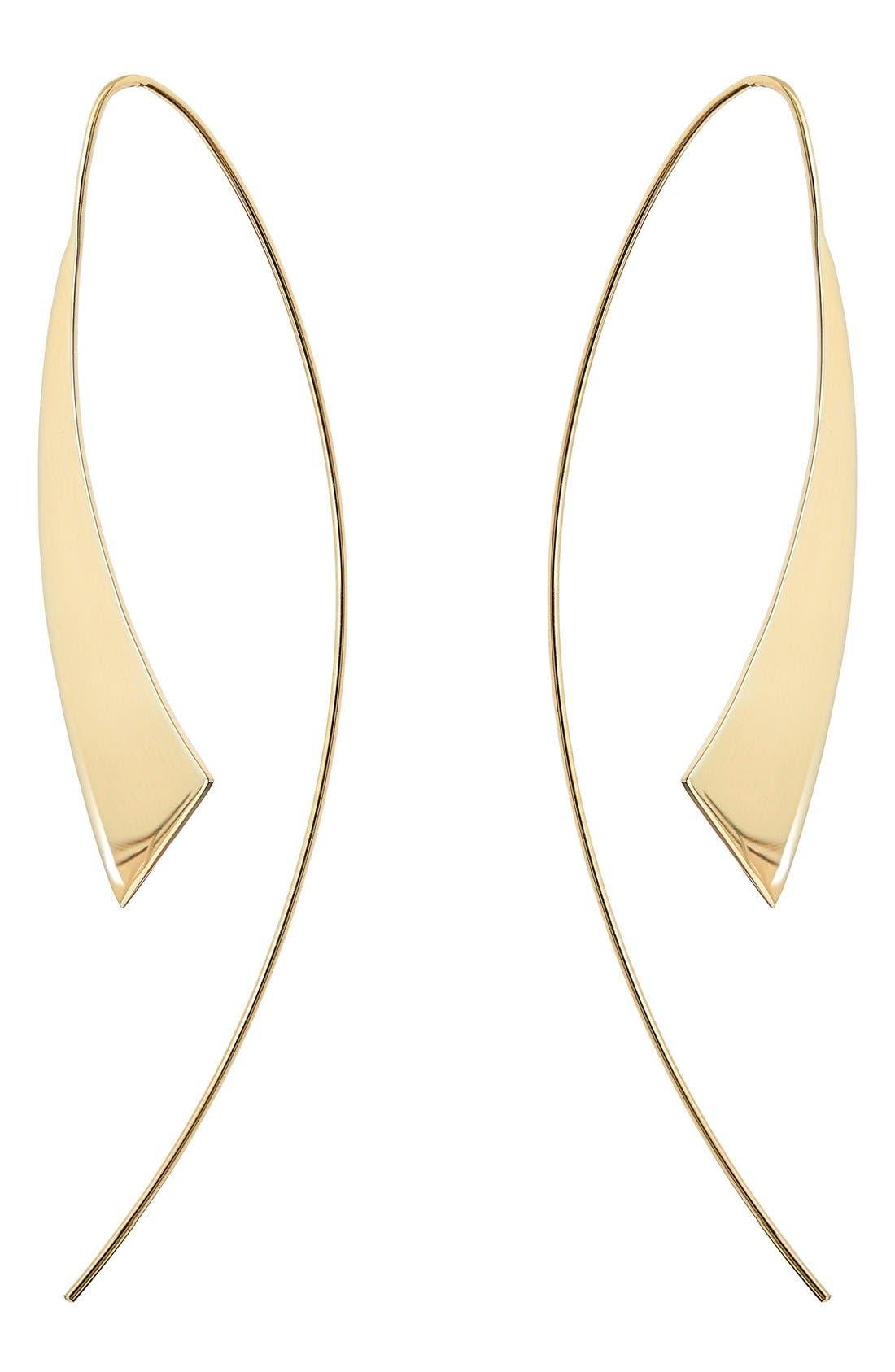 Lana Jewelry Threader Earrings