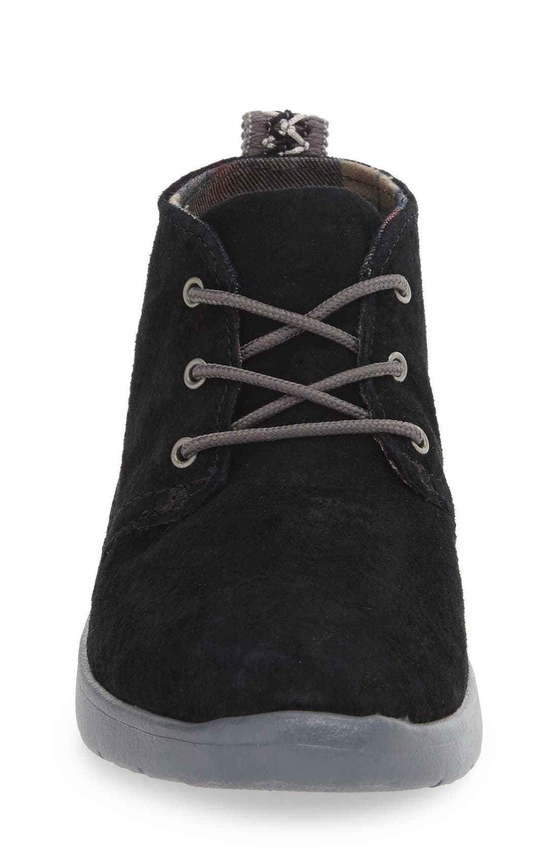 Alternate Image 3  - UGG® Canoe Chukka Sneaker (Toddler, Little Kid & Big Kid)