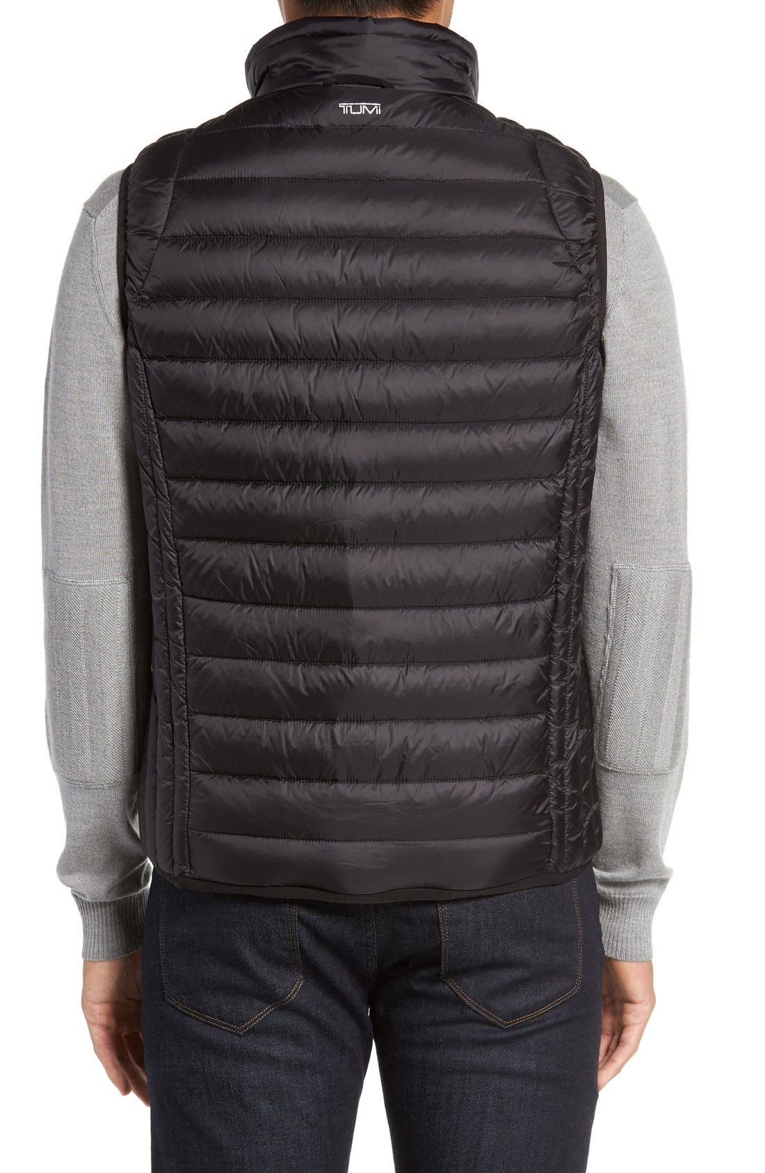 Alternate Image 2  - Tumi Packable Down Vest