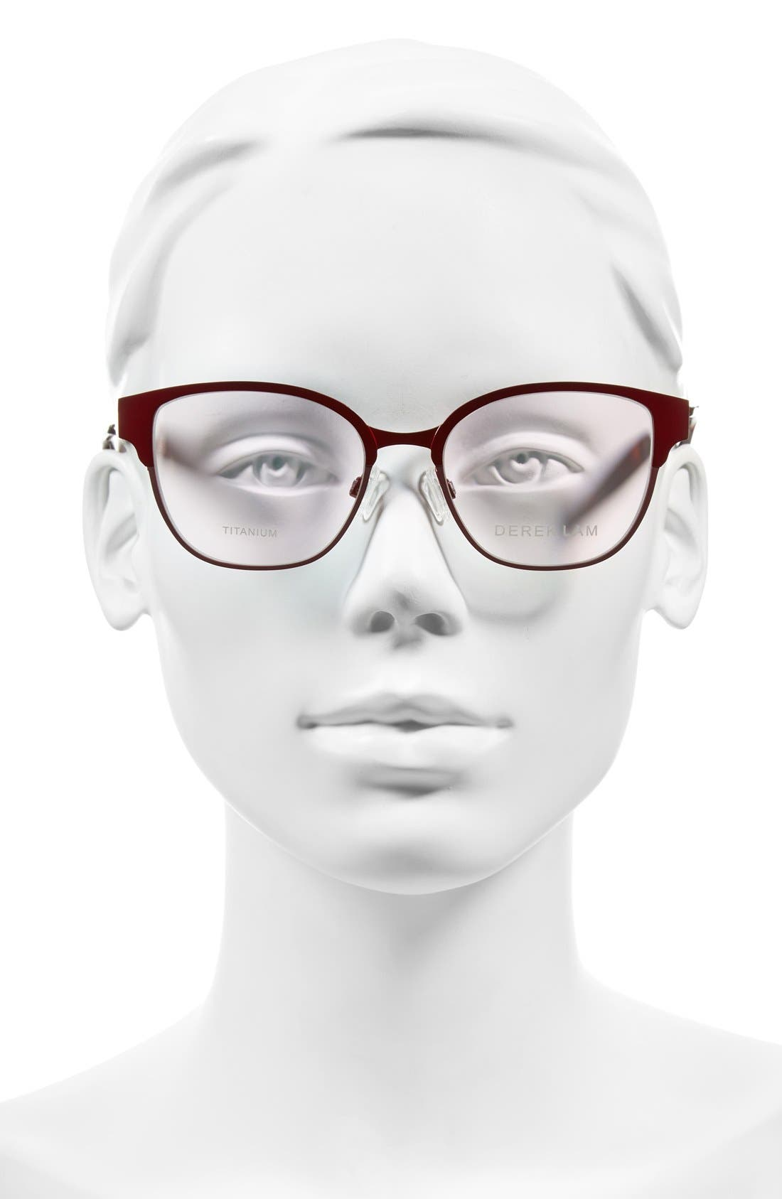 Alternate Image 2  - Derek Lam 52mm Optical Glasses